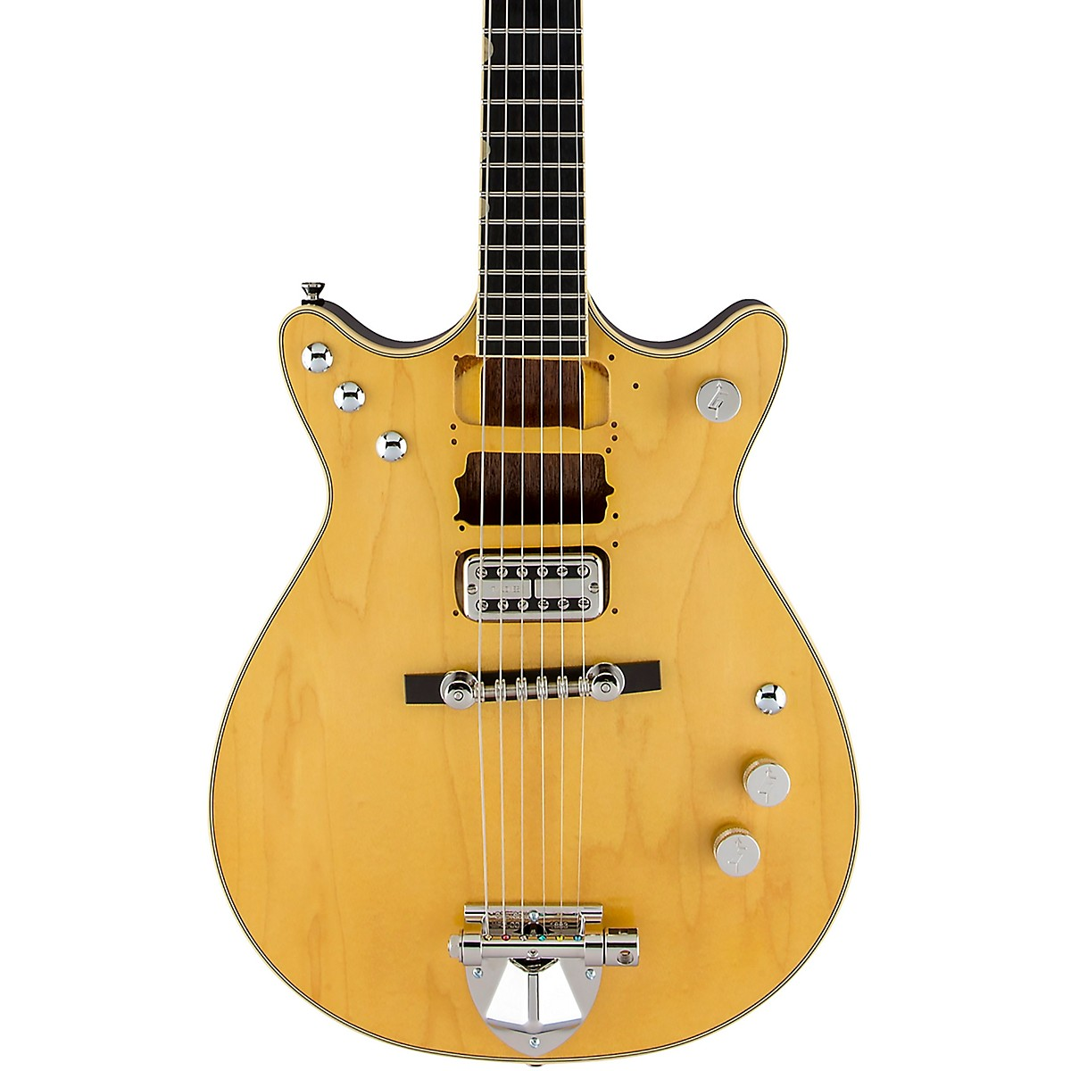 Gretsch Guitars G6131-MY Malcolm Young Signature Jet Electric Guitar