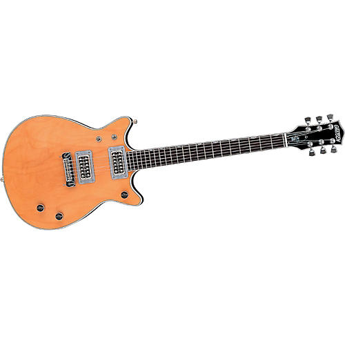 gretsch guitars g6131my malcolm young ii signature electric guitar guitar center. Black Bedroom Furniture Sets. Home Design Ideas