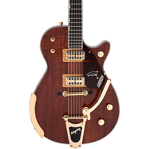 Gretsch Guitars G6134T Limited Edition Penguin Koa with Bigsby