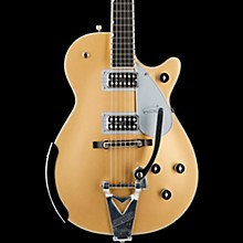 Gretsch Guitars G6134T Penguin with Bigsby Limited Edition Electric Guitar Casino Gold