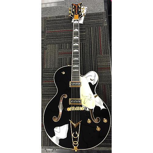 Gretsch Guitars G6136DDSBK Hollow Body Electric Guitar