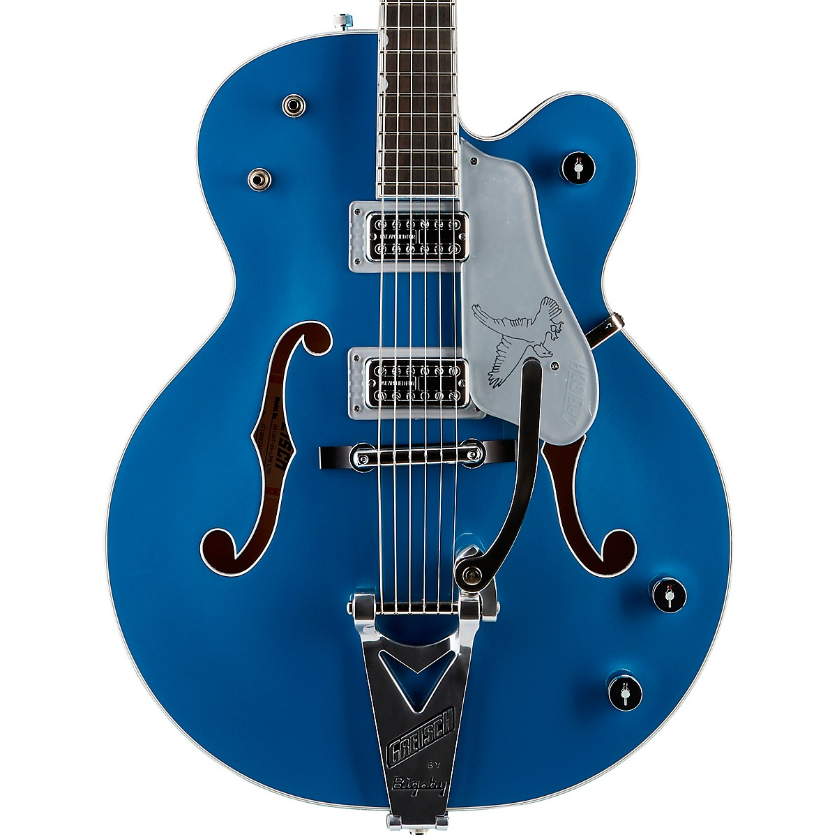 Gretsch Guitars G6136T-59 Falcon with Bigsby Limited Edition Semi-Hollow Electric Guitar