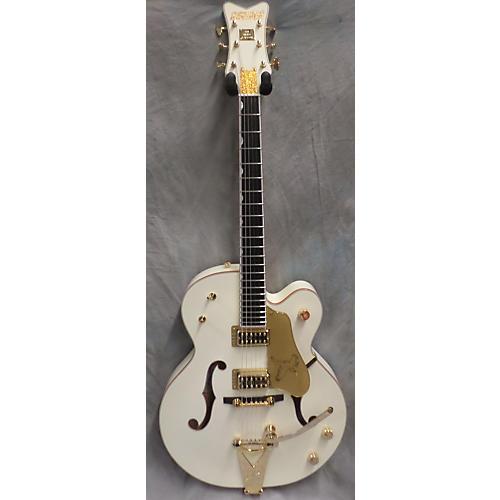 Gretsch Guitars G6136T-59GE GOLDEN ERA WHITE FALCON Hollow Body Electric Guitar