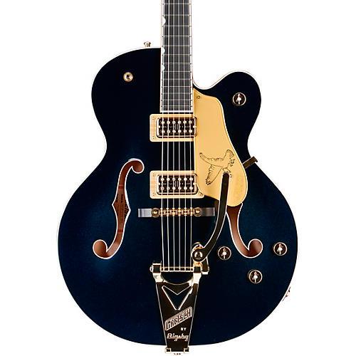Gretsch Guitars G6136TG Players Edition Falcon Hollow Body Electric Guitar