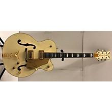 Gretsch Guitars G6136TLD White Falcon Hollow Body Electric Guitar