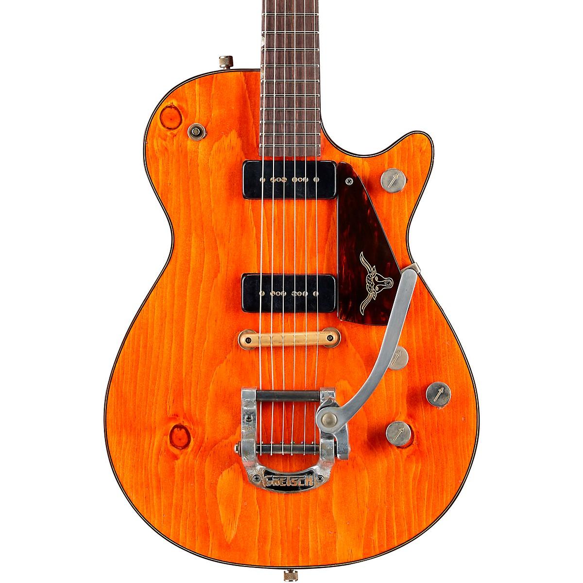 Gretsch Guitars G6210 Custom Shop Jr. Jet - Masterbuilt by Stephen Stern