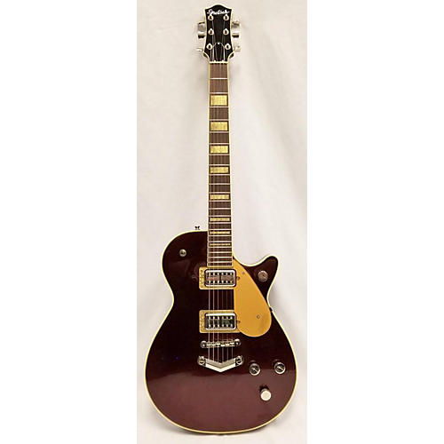 Gretsch Guitars G6228PE Solid Body Electric Guitar