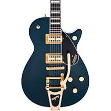 G6228TG-PE Players Edition Jet BT with Bigsby and Gold Hardware Midnight Sapphire