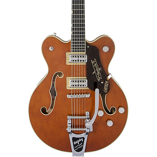 Gretsch Guitars G6620T Players Edition Nashville Center Block Bigsby Semi-Hollow Electric Guitar