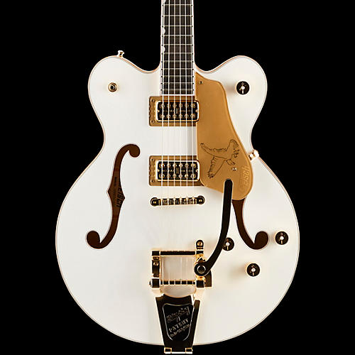Gretsch Guitars G6636T Players Edition Falcon Center Block Bigsby Sem-Hollow Electric Guitar