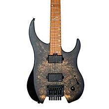 G6OD Ghost Overdrive 6 Electric Guitar Jupiter