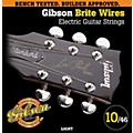 Gibson G700L Brite Wires Electric Guitar Strings - Light thumbnail