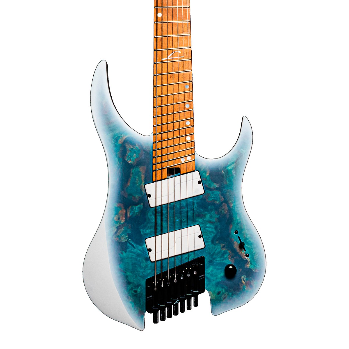 Legator G7FOD Ghost Overdrive 7 Multi-Scale Electric Guitar