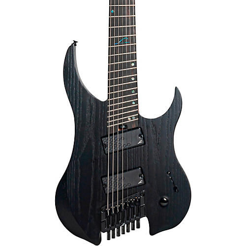 Legator G7FP Ghost Performance 7 Multi-Scale Electric Guitar