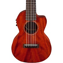 Gretsch Guitars G9126-A.C.E. Guitar Acoustic-Electric Ukulele with Gig Bag Level 2 Regular 190839383860
