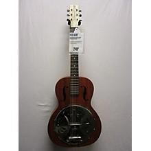 Gretsch Guitars G9200 Boxcar Round Neck Resonator Guitar