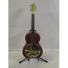 Gretsch Guitars G9200 Boxcar Round Neck Resonator Guitar