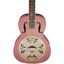 Gretsch Guitars G9212 Honey Dipper Special Square Neck Resonator Guitar Level 1 Cactus Flower