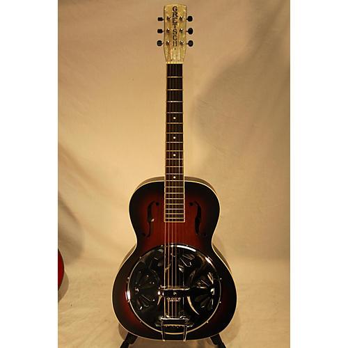 Gretsch Guitars G9220 Bobtail Round Neck Resonator Guitar