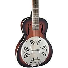 Gretsch Guitars G9230 Bobtail Square-Neck A.E., Mahogany Body Spider Cone Resonator Guitar