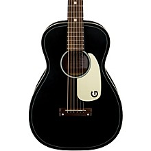 Gretsch Guitars G9520 Jim Dandy Flat Top Acoustic Guitar Level 1 Black