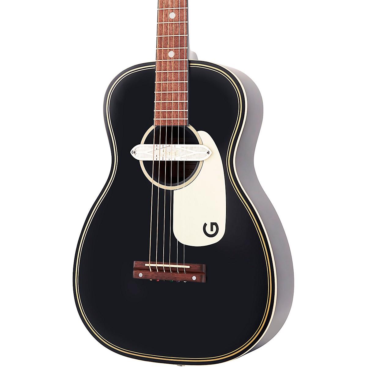 Gretsch Guitars G9520E Gin Rickey Acoustic-Electric Guitar