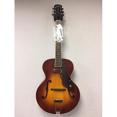 Gretsch Guitars G9555 New Yorker Acoustic Electric Guitar