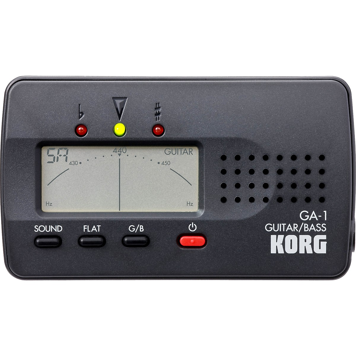 Korg GA-1 Guitar and Bass Tuner