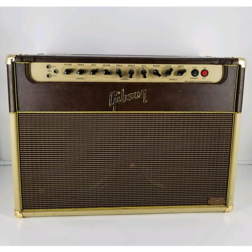 Gibson GA-42RVT Limited Edition Tube Guitar Combo Amp