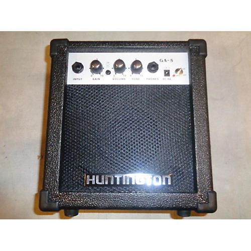 Huntington GA-5 Guitar Combo Amp