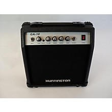 Huntington GA10 Guitar Combo Amp
