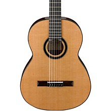 Ibanez GA15-NT Full Sized Classical Acoustic Guitar Level 1 Natural