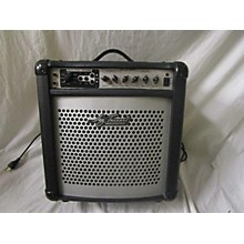 Jay Turser GA25DSPR Guitar Combo Amp