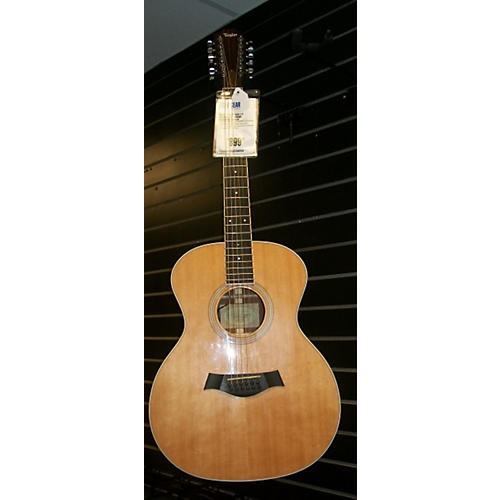 Taylor GA3-12 12 String Acoustic Guitar