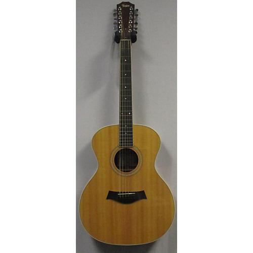Used 12 String Guitar : used taylor ga3 12 12 string acoustic guitar natural guitar center ~ Russianpoet.info Haus und Dekorationen