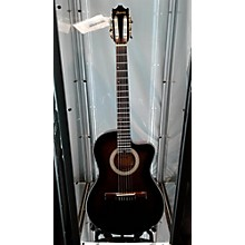 Ibanez GA35TCE-DVS-3R-02 Classical Acoustic Electric Guitar