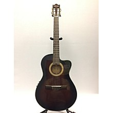 Ibanez GA5TCE Classical Acoustic Electric Guitar