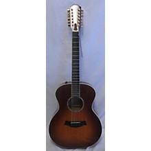 Taylor GA6-12 12 String Acoustic Electric Guitar