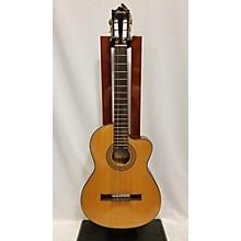 Ibanez GA6CE-AM Classical Acoustic Electric Guitar
