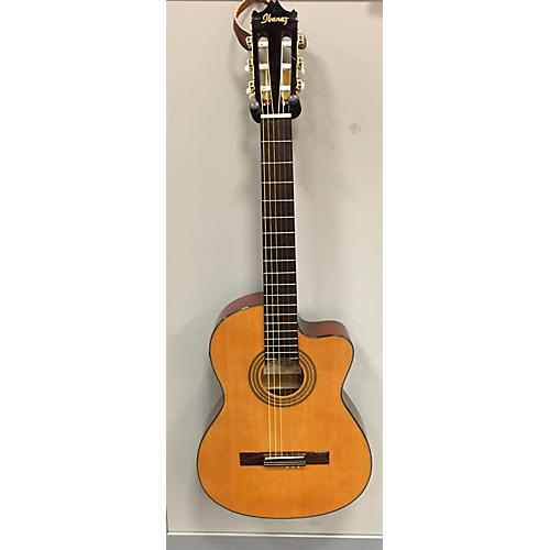 Ibanez GA6CE Classical Acoustic Electric Guitar