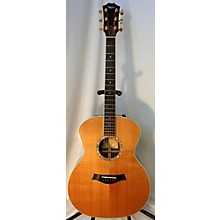 Taylor GA7 Acoustic Electric Guitar