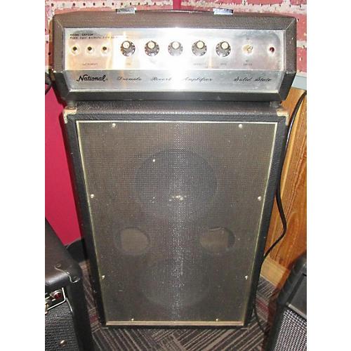 National GA920P Guitar Stack