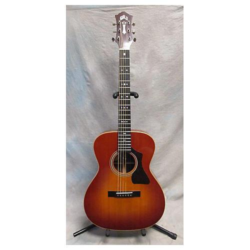 Guild GAD 30RE Acoustic Electric Guitar