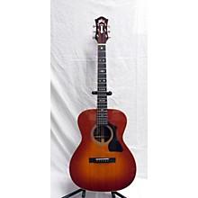 Guild GAD-30REASB Acoustic Electric Guitar