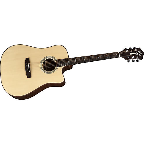 Guild GAD-40C Acoustic Design Series Cutaway Acoustic Guitar