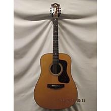 Guild GAD 50 Acoustic Guitar