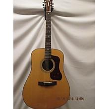 Guild GAD-50 Acoustic Guitar
