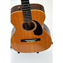 Guild GAD-F20NA Acoustic Guitar