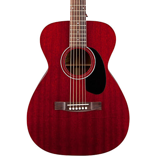 Guild GAD Series M-120E Solid Mahogany Small Body Acoustic Guitar
