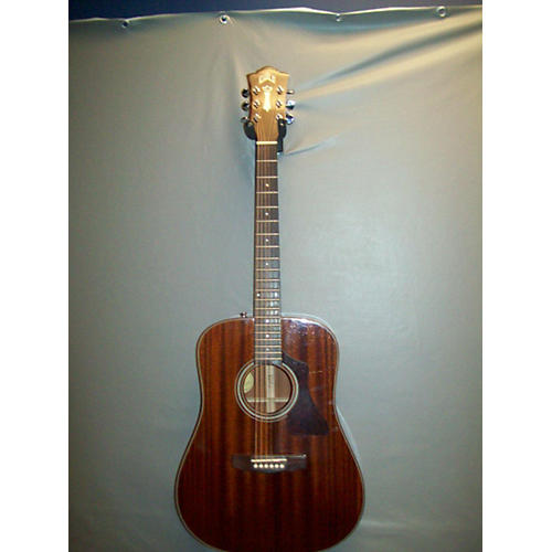 Guild GAD25 Mahogany Acoustic Guitar